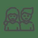 Terapia de Pareja, Familia e Infantil y Juvenil