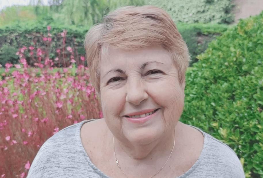 María Carmen Carrera - Testimonio