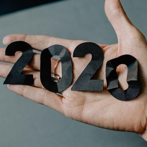 CÓMO DECIR ADIÓS 2020 Y DAR LA BIENVENIDA AL 2021