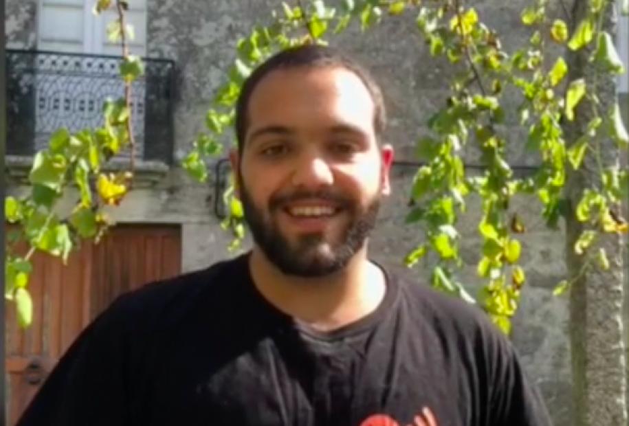 Ignacio Martinez - Testimonio